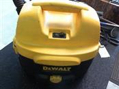 DEWALT Vacuum Cleaner DC500